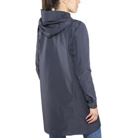 Arc'teryx W's Andra Coat Black Sapphire